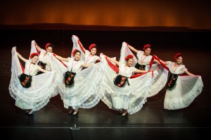 Mexican Folkloric OKC