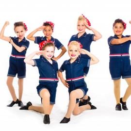 Youth Dance Company 2013/14