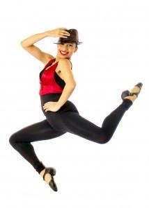 dance jazz