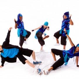 Hip Hop Crew