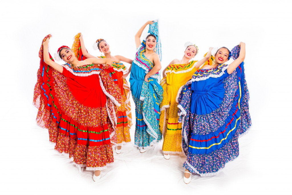 Mexican Folkloric Company