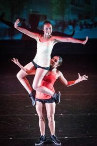 modern dance OKC 1