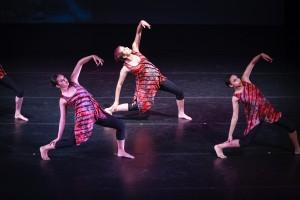 modern dance OKC