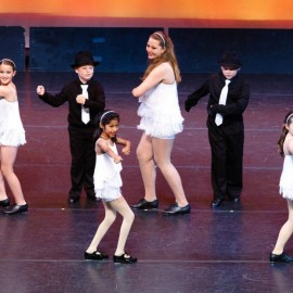 Tap I class performance