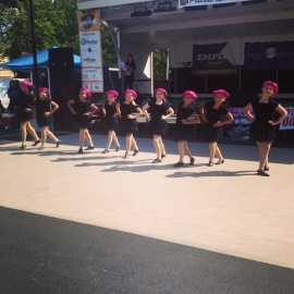 Plaza Festival 2014