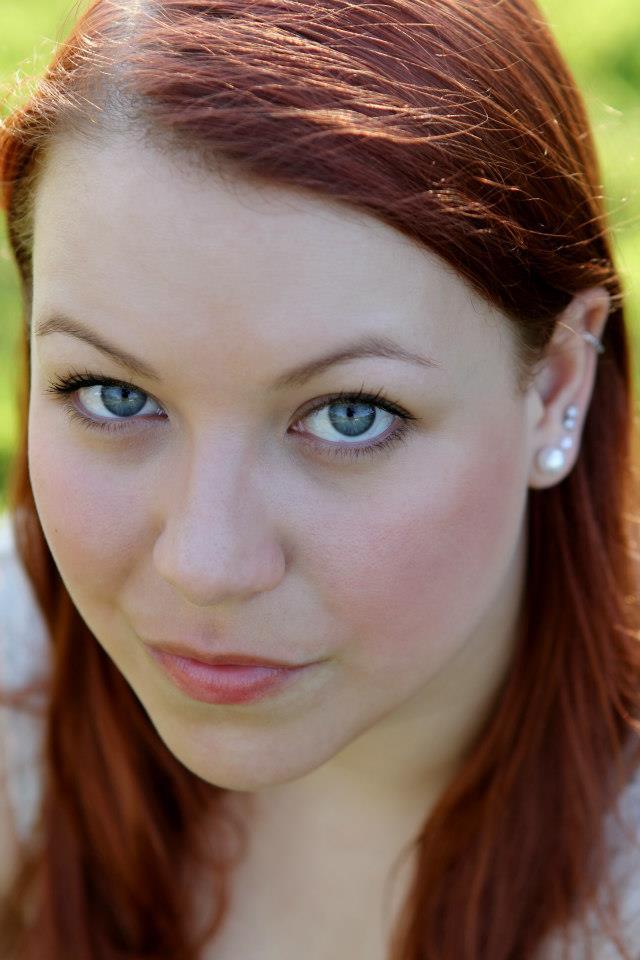 Kelsey Faulk