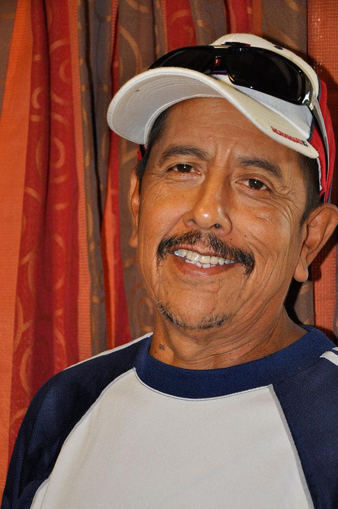 Miguel Ybarra