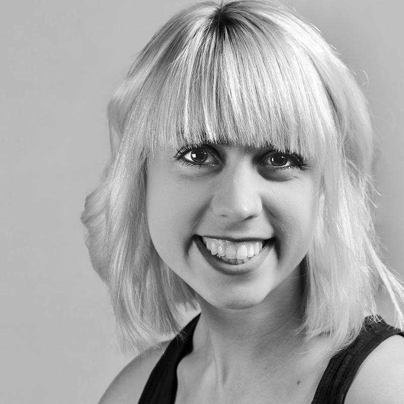 Liz Kraft, Instructor