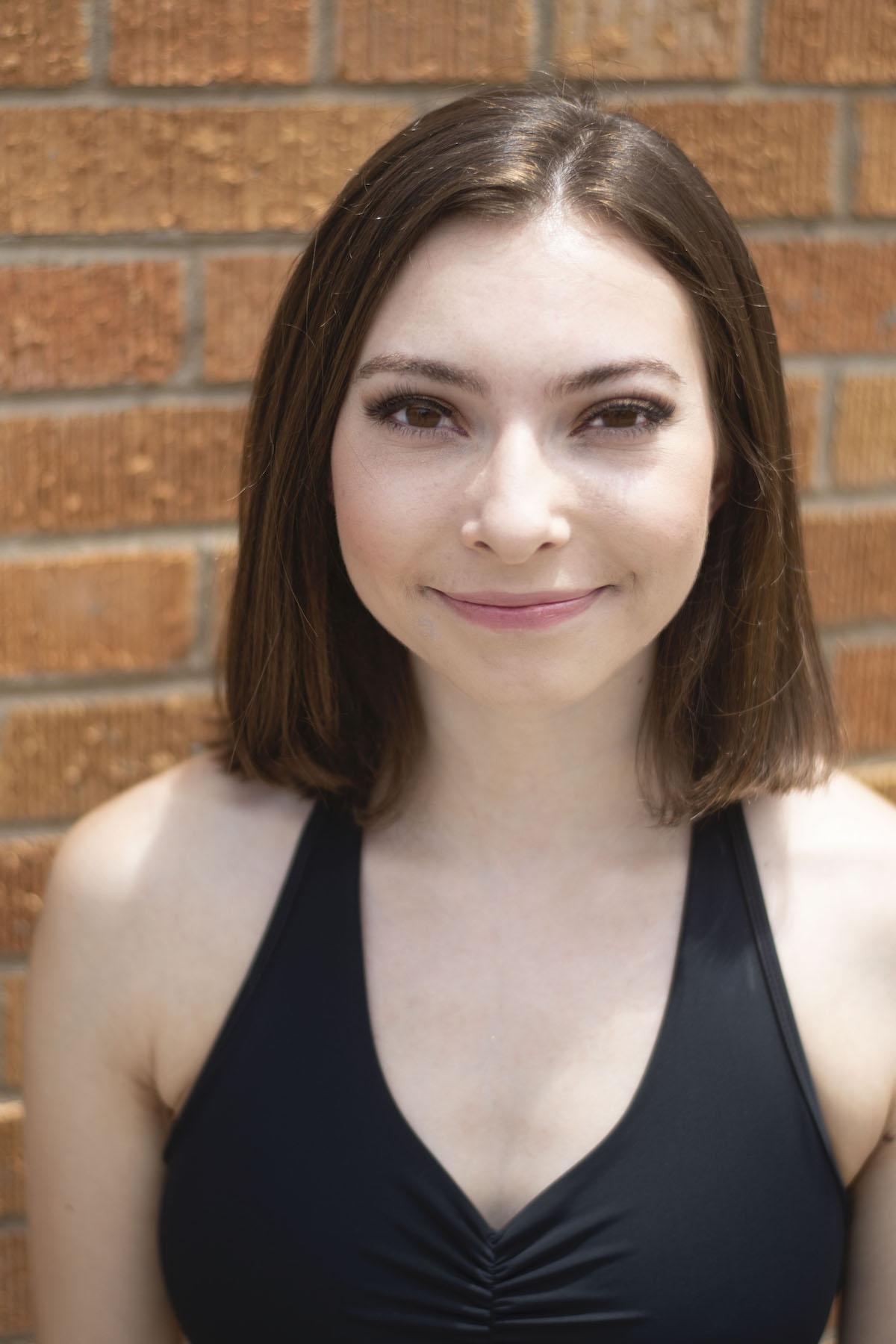 Kayla Smith, Instructor
