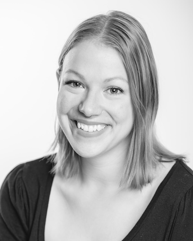 Kelsey Faulk, Owner & Artistic Director